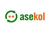 Asekol web